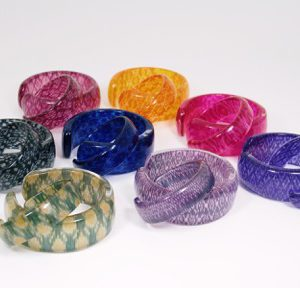 Bangles and other