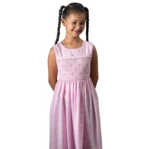 Hand Smocked Dresses for Girls