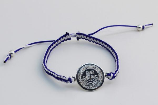 utf 8Woodside Priory spirit bracelet®