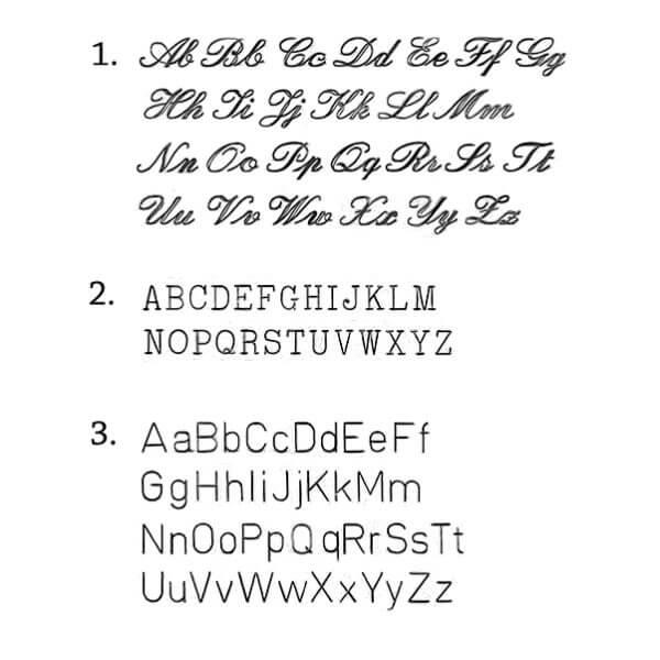 fonts plateRevSquare