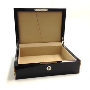 Medium Gent's Box