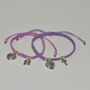 """""""Puff Heart"""" Bracelet®"""
