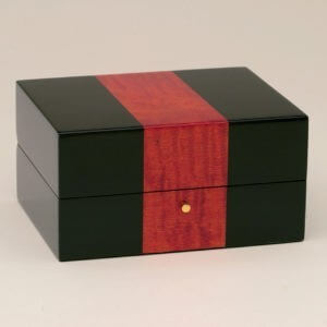 Small Valet Box