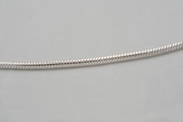 closeup of snake chain 1200x800px