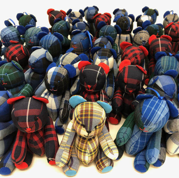 Plaid Lads® en masse